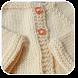 赤ちゃんの編みパターン - Androidアプリ