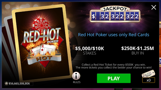 CasinoLife Poker - #1 Free Texas Holdem 3D 4.9.16598 screenshots 14