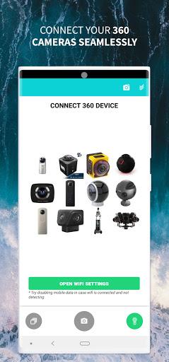 Panorama 360 Camera: Virtual Tours: 360 Photos  Screenshots 4