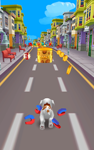 Dog Run - Pet Dog Simulator Screenshot