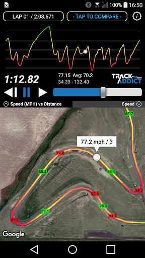 TrackAddict  Screenshots 3