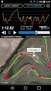TrackAddict 4.7.1 Screenshots 3