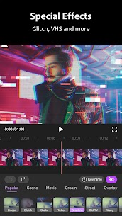 Motion Ninja — Pro Video Editor Mod Apk (Pro Features Unlocked) 5