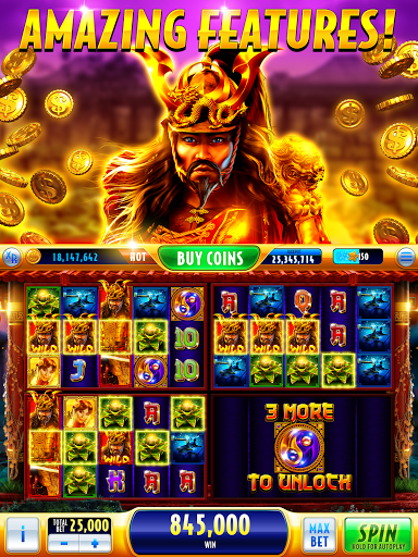 Xtreme Slots - FREE Vegas Casino Slot Machines 3.42 screenshots 12