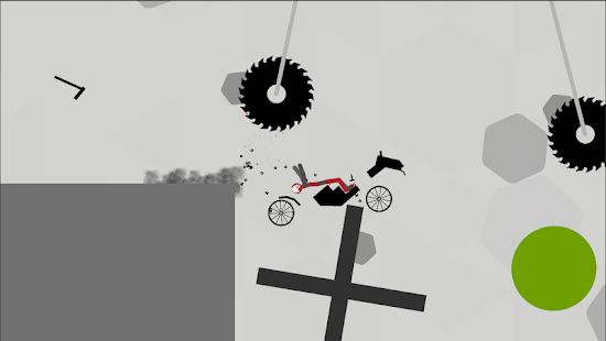 Stickman Falling 2.11 screenshots 4