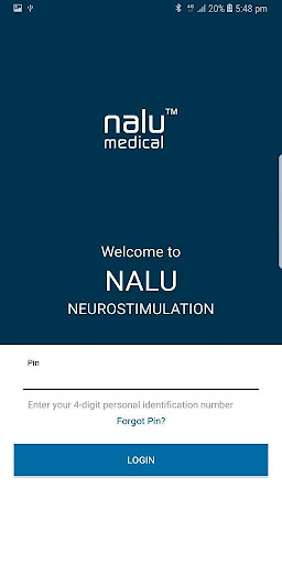 nalu remote control screenshot 2