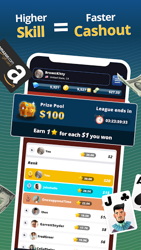 Cash Unicorn Games: Play Free and Win  screenshots 11