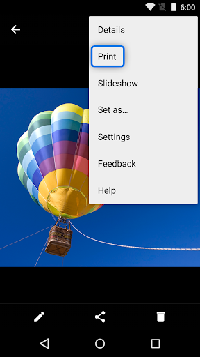 brother print service plugin screenshot 1