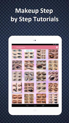Best Makeup Videos 2020 : Step by Step Tutorials 1.0.4 Screenshots 12