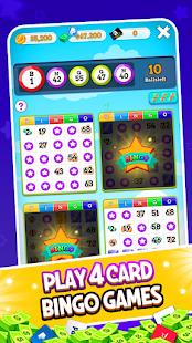 Lucky Bingo Money u2013 Win Rewards & Free Bingo 1.6 Screenshots 3