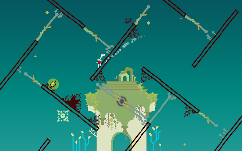 Linn: Path of Orchards Screenshot