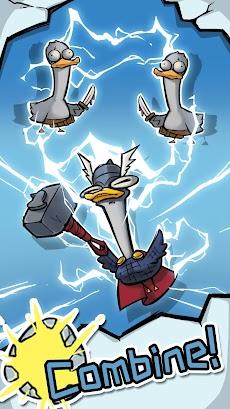 ダックをマージ : Merge Duckのおすすめ画像3