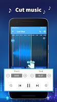Mp3 Cutter - Ringtone Maker & Music Cutter