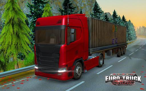 Euro Truck Driver 2018 3.5 Screenshots 13