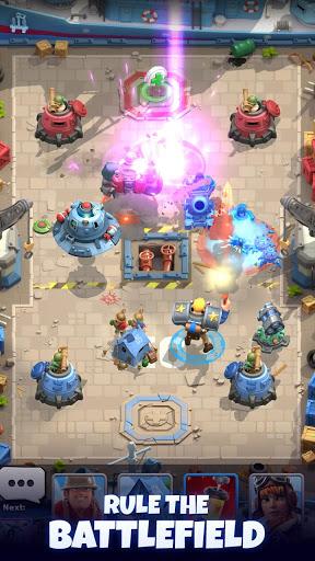 War Alliance - Realtime Multiplayer War  screenshots 2