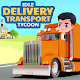 Idle Delivery Transport Tycoon - Traffic Empire