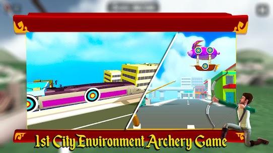Archery Physics Shooter 2019 Hack Cheats (iOS & Android) 4