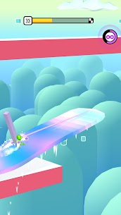 Freeze Rider For Android (MOD, Unlimited Money) 2
