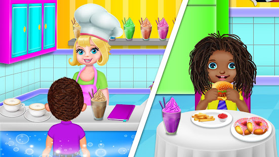 Emma Back To School Life: Classroom Play Games screenshots 21
