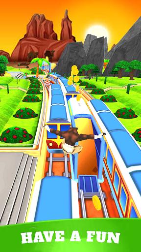 Run Subway Fun Race 3D 6.0 screenshots 4