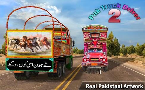 Pak Truck Driver 2 (Unlimited Money) 10