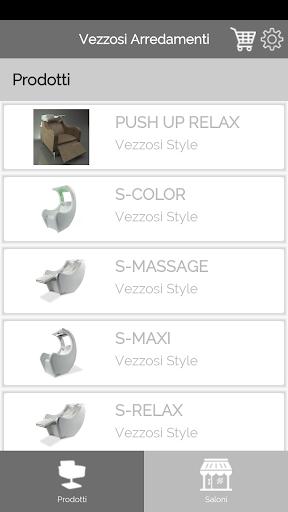 Vezzosi Arredamenti For PC Windows (7, 8, 10, 10X) & Mac Computer Image Number- 5