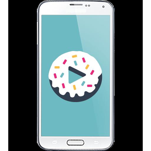 SWEET.TV – 225 телеканалів і кінохіти на смартфоні