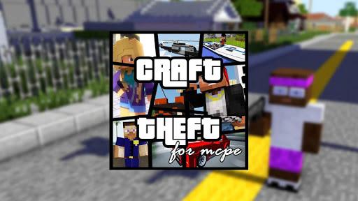 craft theft screenshot 1