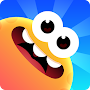 Bloop Go!: Fun Multiplayer Racing Game icon