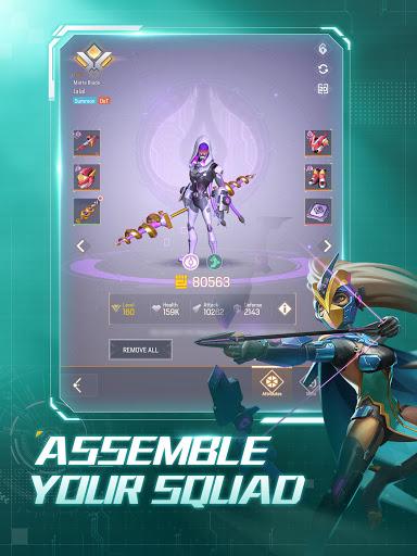 Idle Squad modavailable screenshots 19