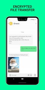 Session – Private Messenger Mod 1.7.3 Apk (Unlocked) 3