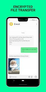 Session - Private Messenger 1.11.8 Screenshots 3