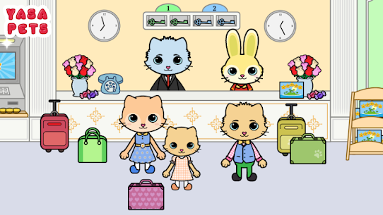 Yasa Pets Hotel  For Pc 2020 | Free Download (Windows 7, 8, 10 And Mac) 1