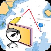 AFTrack Sailing Edition