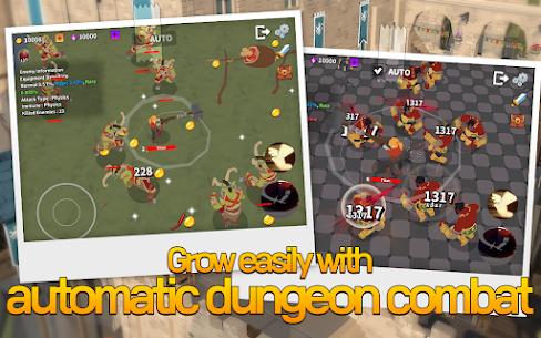 Grow Titan : Idle RPG 8.1 5