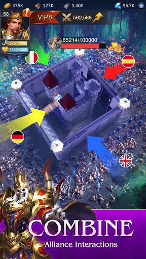 Puzzles & Conquest 5.0.18 screenshots 18