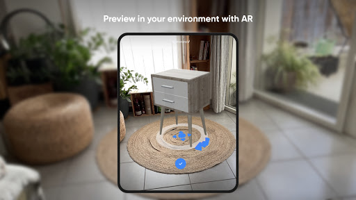 Moblo - 3D furniture drawing and augmented reality  Screenshots 10