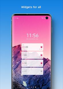 Turbo Alarm Clock Premium v6.0.19 MOD APK – The Ultimate Alarm Clock 3