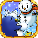 SNOW WORLD: Easy defense action