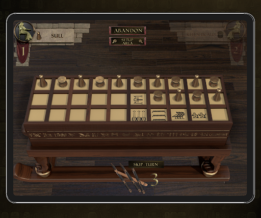 Senet apktreat screenshots 1