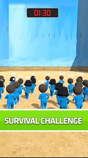 Red Green Light Challenge: Run, Stop Game 0.3 screenshots 6