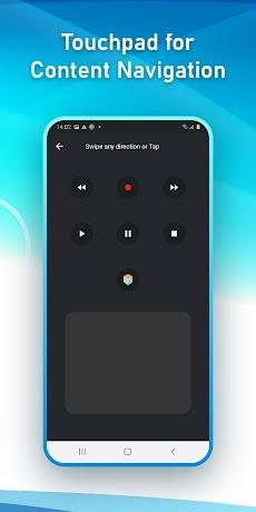 Smart Remote Control for Samsung TVのおすすめ画像5