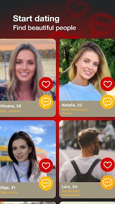 Match & Meet - Dating appのおすすめ画像1