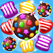 My Jelly Bear Story: New candy puzzle - Androidアプリ