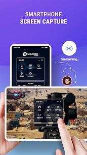 SGETHER Studio – Live Stream 1.2.6 Mod APK (Unlock All) 2