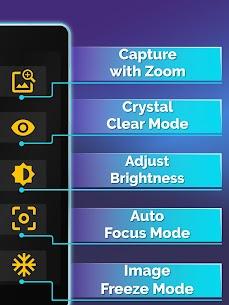 Magnifying Glass + Flashlight 10