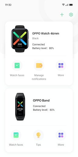 HeyTap Health 4.0.0_29af97e_210204 Screenshots 4