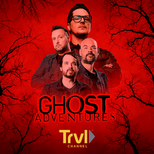 Ghost Adventures Tv On Google Play