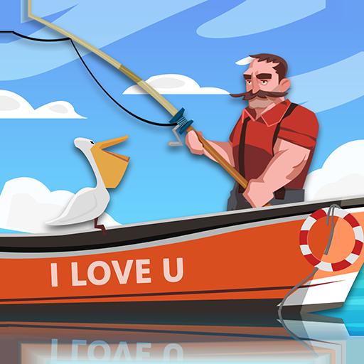 Cash Fishing Master-Lucky Bounty Fishing