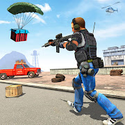 Battleground Fire : Free Shooting Games 2019 MOD APK 2.0.5 (Mega Mod)